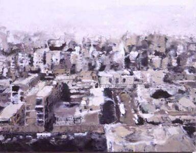 Philippe Cognée, 'Le Caire ', 2001