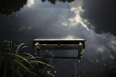 Eric Leleu, 'Tombée Du Ciel 从天而降', 2016
