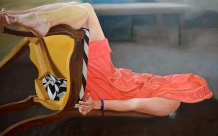 Kelli Vance, 'It Was Sort of Peaceful', 2015