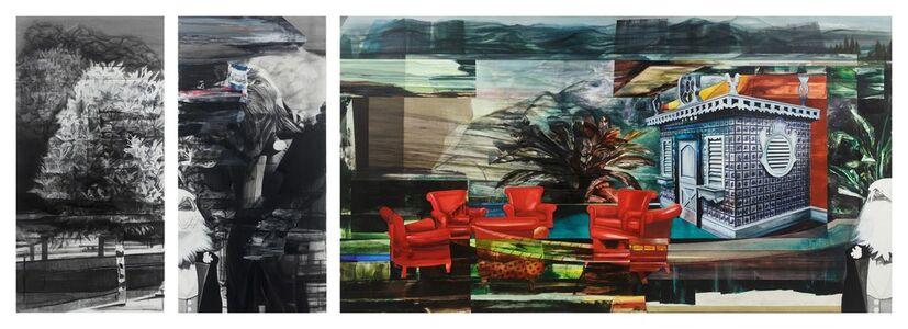 Bruno Belo, 'Diorama', 2017