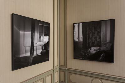 Ine Lamers, 'Intruder 2 & 3', 2014