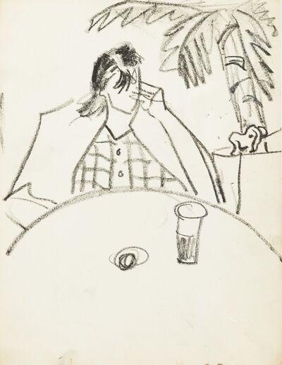 Milton Avery, 'Untitled ', ca. 1950