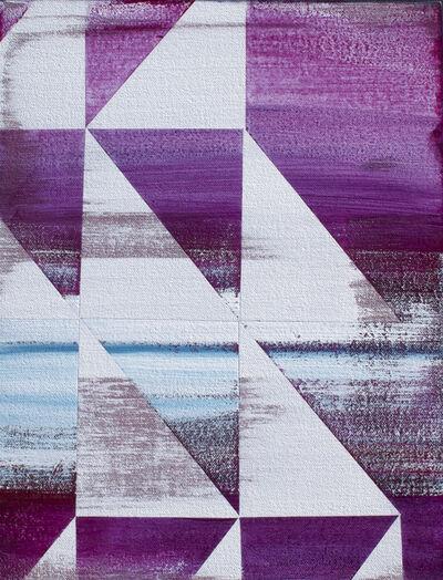 Alison Rash, 'N4', 2015