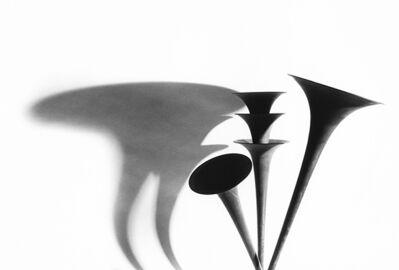 Suzie Maeder, 'Trombone and Trumpets 1', 1994