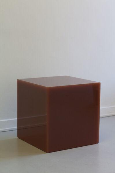 Sabine Marcelis, 'Candy Cubes', 2017