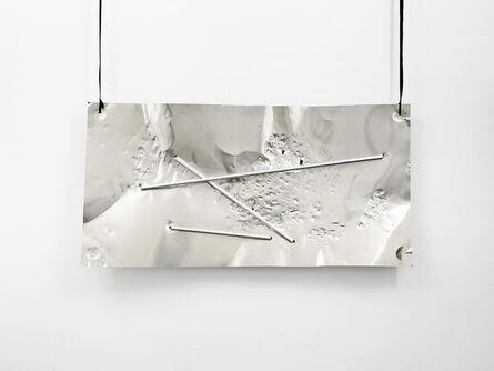 Yorgos Sapountzis, 'Gravity Hitting Down', 2012