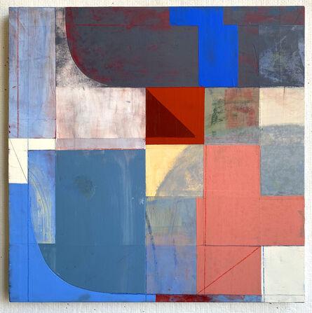 Deborah E. Forman, 'Red Lining ', 2020