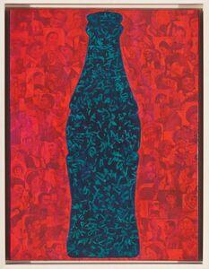 Xue Song 薛松, 'Coca Cola 可口可乐', 2014