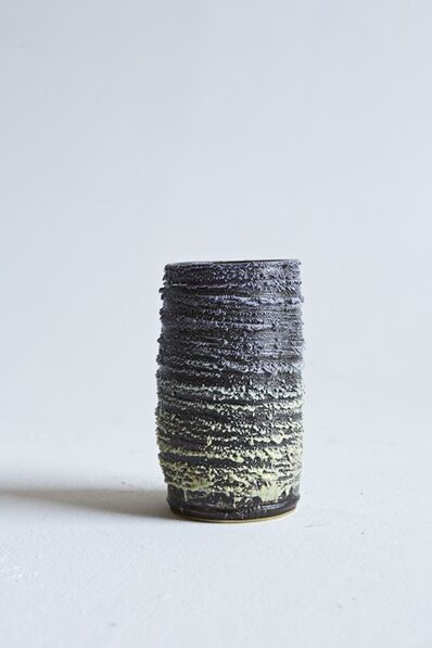 "Haas Brothers, '""Accretion"" vase', 2013"