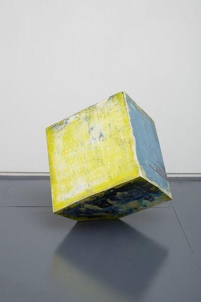 Thomas Øvlisen, 'Feels Like Falling', 2014