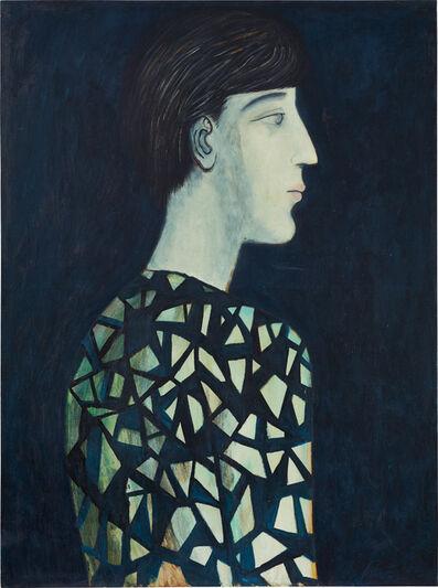 Chiu Ya-tsai, 'Portrait of Youth', 1990s