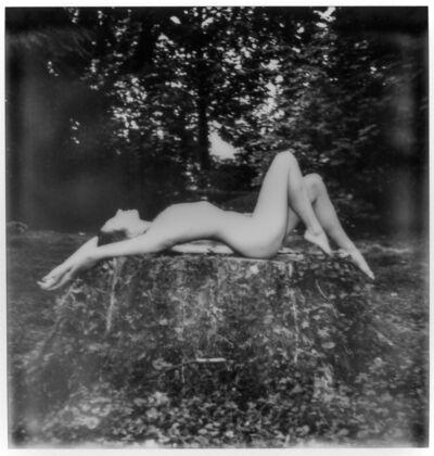 Kirsten Thys van den Audenaerde, 'Fairytale, Contemporary, Nude, Woman, Polaroid, Photograph, 21st Century', 2016