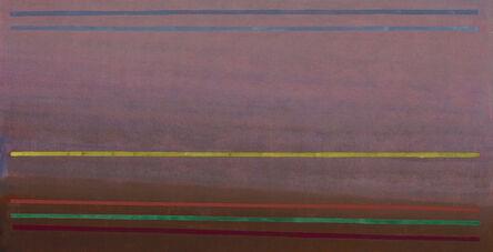 William Perehudoff, 'Okema Placito', 1974