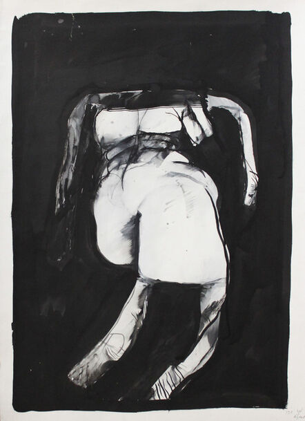 Lisa Fattah, 'Untitled', 1980
