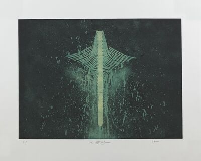 Robert Stackhouse, 'Incomplete Angel', 2000