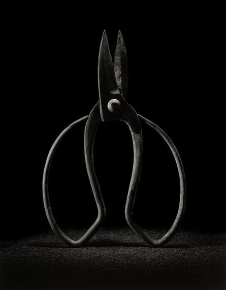 Richard Kagan, 'Japanese Scissors', 2004