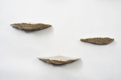 Erin Sullivan, 'Bronze Mushroom Shelves, USA', 2015
