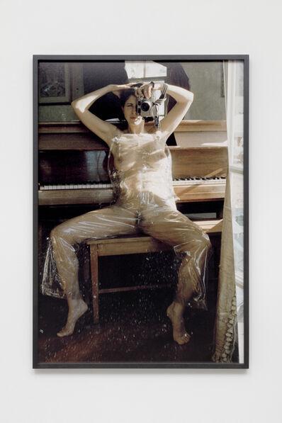 Talia Chetrit, 'Plastic Nude', 2016