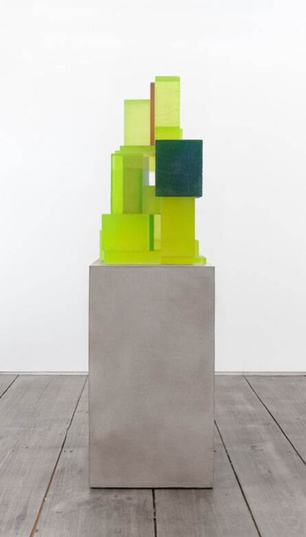 Kai Schiemenz, 'Neome', 2019