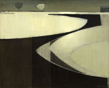 Raimonds Staprans, 'Untitled', 1965