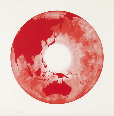 Marc Quinn, 'Untitled 04 from Eye of History', 2013
