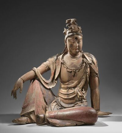 'Guanyin', 1100 -1200