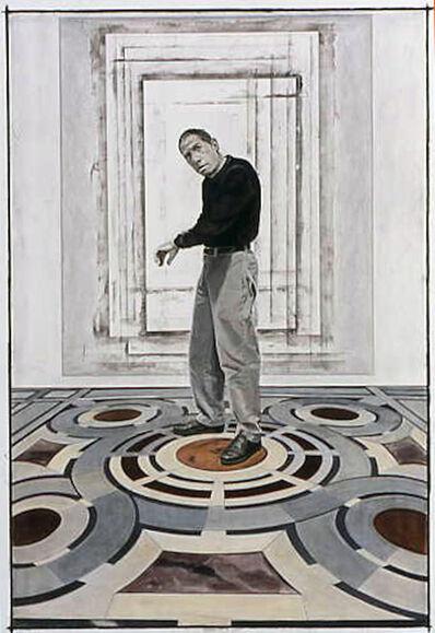 Art Kleinman, 'Self (63-03)', 2003