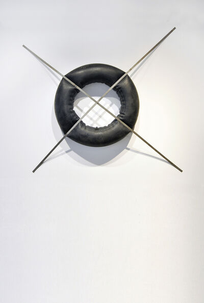 Nuria Fuster, 'Presionador', 2013