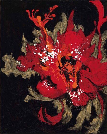 Cheng Chung-chuan, 'Celebration', 2001