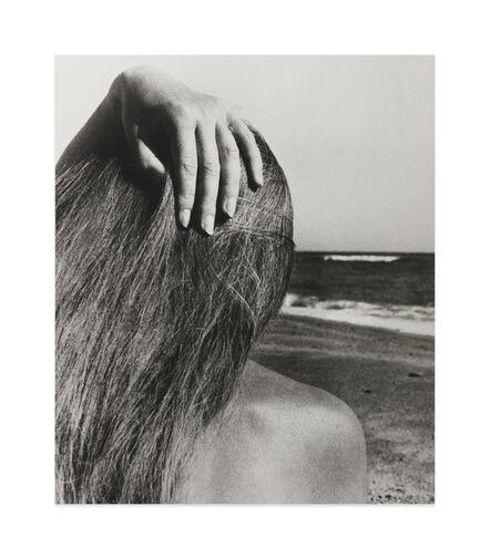 Bill Brandt, 'Nude, Taxo d'Aval, France', 1957