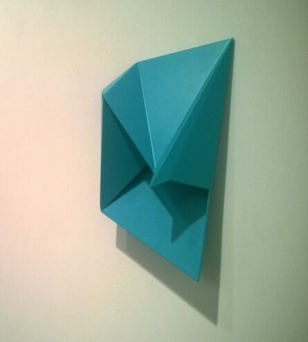 Jaroslaw Kozakiewicz, 'The Colour is the Title II', 2012-2014