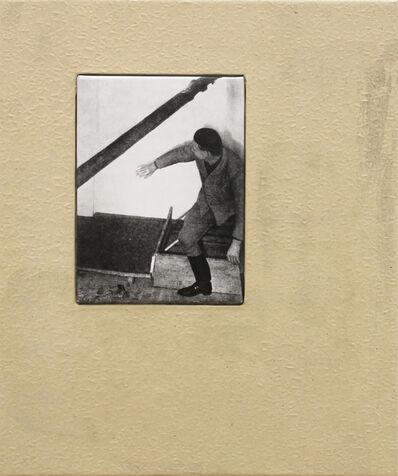 Ulrich Gebert, 'The Negotiated Order #9', 2012