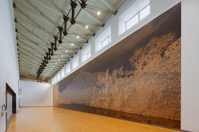 Clifford Ross, 'Sopris Wall I', 2015
