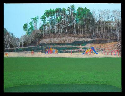 Jeremiah Johnson, 'Playground', 2009