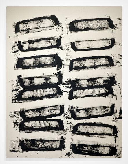 Gerald Ferguson, '8 Ashcans', 2006