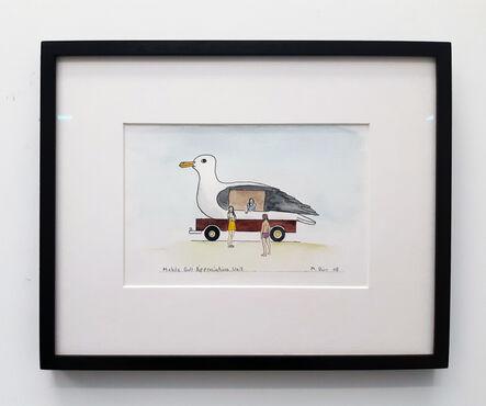 Mark Dion, 'Mobile Gull Appreciation Unit', 2008