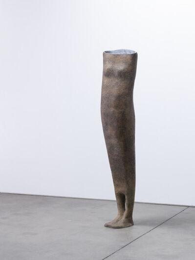 Walter Moroder, 'boza', 2014