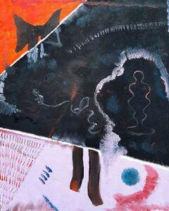 Tiziana Pierri, 'La única invitada', 2020