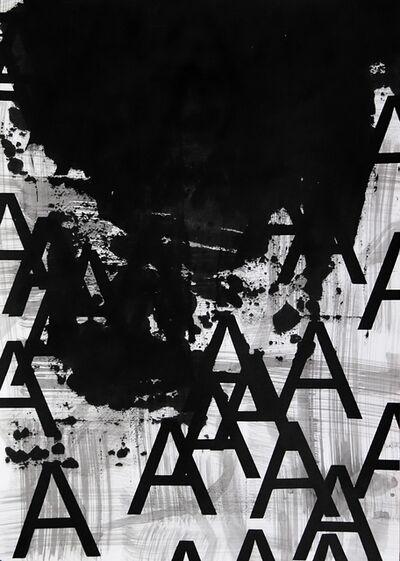 Alejandro Thornton, 'Untitled 11', 2016