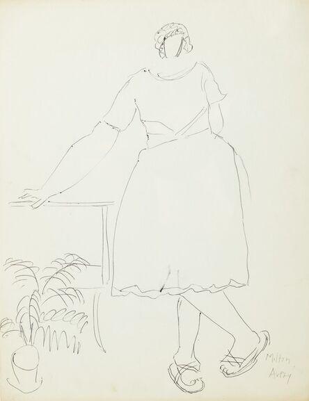 Milton Avery, 'Untitled', ca. 1950
