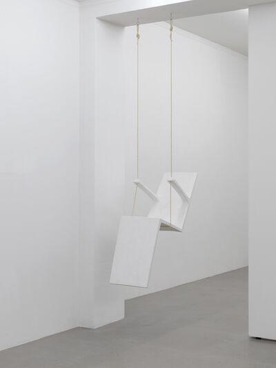 Inge Mahn, 'Die Schaukel (The Swing) ', 1974