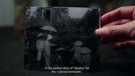 Nguyen Trinh Thi, 'Letters from Panduranga', 2015