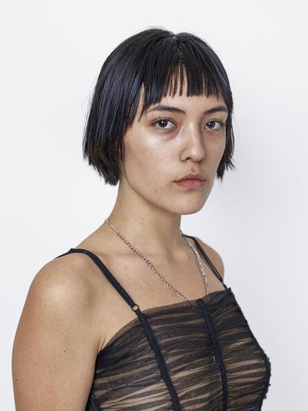 Pieter Hugo, 'Sarah, New York', 2020