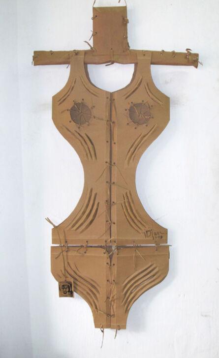 Vu Dan Tan, 'Fashion #41', 2009