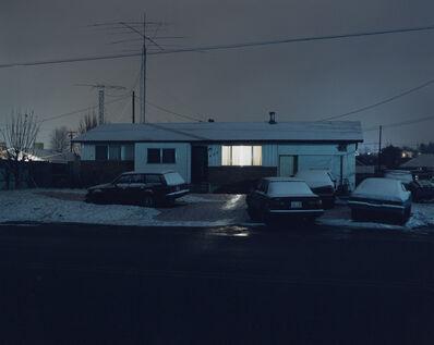 Todd Hido, '#2871-a', 2001