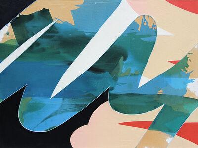 Kathryn MacNaughton, 'Parallel', 2019