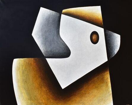 Karo Alexanian, 'Fusion V', 2020