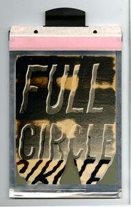 Corey Escoto, 'Full Circle', 2016