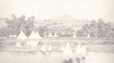 Tom Molloy, 'Native, The Crossing', 2013