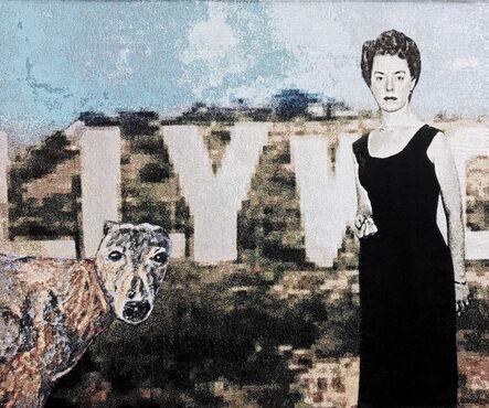 Elizabeth Stewart, 'Betty and Yoshi go to Hollywood', 2018